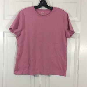 L.L. Bean Tshirt sz XL